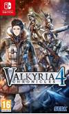 Igra za NS, VALKYRIA CHRONICLES 4 LAUNCH EDITION