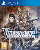Igra za PS4, VALKYRIA CHRONICLES 4 LAUNCH EDITION