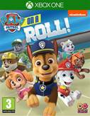 Igra za XONE, PAW PATROL: ON A ROLL!