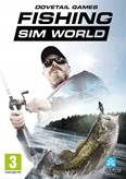 Igra za PC, FISHING SIM WORLD