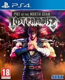 Igra za PS4, FIST OF THE NORTH STAR: LOST PARADISE