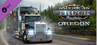 Igra za PC, AMERICAN TRUCK SIMULATOR - OREGON ADD-ON