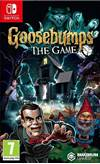 Igra za NS, GOOSEBUMPS THE GAME