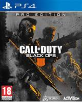 Igra za PS4, CALL OF DUTY: BLACK OPS 4 PRO EDITION - PREDNAROČILO