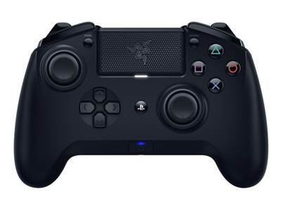 Gamepad RAZER Raiju Tournament PS4