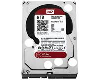 HDD WD Red™ 6TB