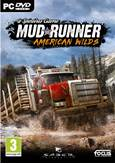Igra za PC, SPINTIRES: MUDRUNNER - AMERICAN WILDS EDITION