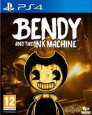 Igra za PS4, BENDY AND THE INK MACHINE