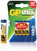 Baterija GP Ultra Plus LR03