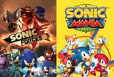 Igra za NS, SONIC MANIA PLUS AND SONIC FORCES DOUBLE PACK