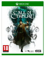 Igra za XONE, CALL OF CTHULHU