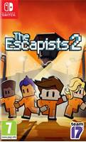 Igra za NS, THE ESCAPISTS 2