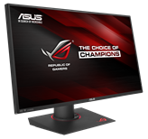 "Monitor 27"" ASUS ROG SWIFT PG279Q, QHD, IPS, 4ms, 165Hz, 350cd/m2, USB, DP, HDMI, G-SYNC™, črn"