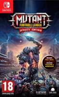 Igra za NS, MUTANT FOOTBALL LEAGUE