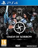 Igra za PS4, OMEN OF SORROW