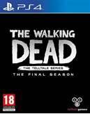 Igra za PS4, THE WALKING DEAD - THE FINAL SEASON