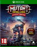 Igra za XONE, MUTANT FOOTBALL LEAGUE