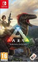 Igra za NS, ARK: SURVIVAL EVOLVED