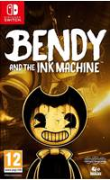 Igra za NS, BENDY AND THE INK MACHINE