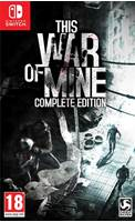 Igra za NS, THIS WAR OF MINE