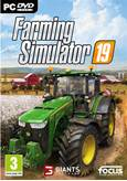 Igra za PC, FARMING SIMULATOR 19