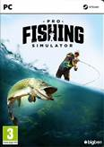 Igra za PC, PRO FISHING SIMULATOR