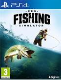 Igra za PS4, PRO FISHING SIMULATOR