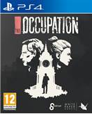 Igra za PS4, THE OCCUPATION