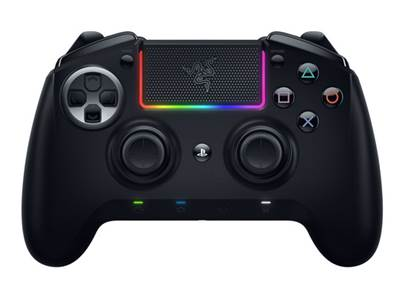 Gamepad RAZER Raiju Ultimate PS4