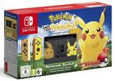 Igralna konzola NINTENDO Switch Let's Go, Pikachu! Bundle