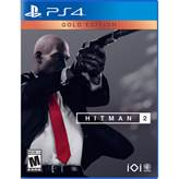 Igra za PS4, HITMAN 2 GOLD EDITION