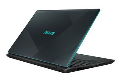 "Prenosnik ASUS X560UD-EJ180 / Core i5 8250U, 8GB, 1000GB, GeForce GTX 1050 4GB, 15.6"" LED HD, Linux, črna"