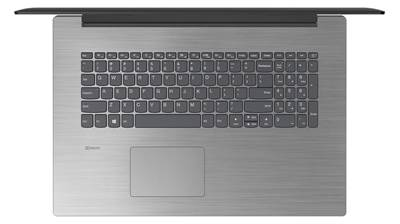 Prenosnik LENOVO IdeaPad 330 / i5-8300H (2,3GHz), 8GB, 256GB SSD m.2, GeForce GTX 1050 4GB, 17.3'' FHD IPS, Windows 10, Siva