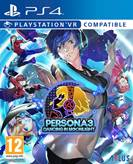 Igra za PS4, PERSONA 3: DANCING IN MOONLIGHT
