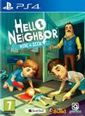 Igra za PS4, HELLO NEIGHBOR: HIDE & SEEK