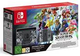 Igralna konzola NINTENDO Switch SUPER SMASH ULTIMATE BUNDLE