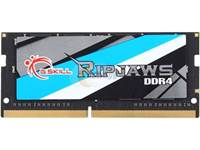 Pomnilnik SO-DIMM PC-19200, 16 GB, G.SKILL Ripjaws F4-2400C16S-16GRS, DDR4 2400 MHz