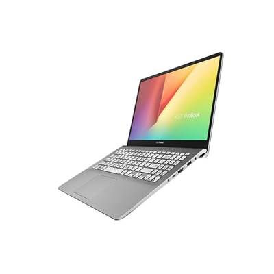 "Prenosnik ASUS S530UN-BQ118T / i5-8250U (1.6GHz), 6GB, 256GB M.2 SSD, GeForce MX 150 2GB, 15,6"" FHD, Windows 10 Home, siva"