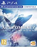 Igra za PS4, Ace Combat 7: Skies Unknown