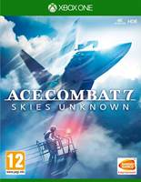 Igra za XONE, Ace Combat 7: Skies Unknown