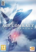 Igra za PC, Ace Combat 7: Skies Unknown