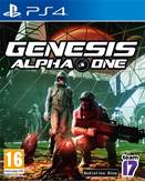 Igra za PS4, GENESIS ALPHA ONE