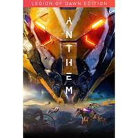 Igra za XONE, ANTHEM LEGION OF DAWN