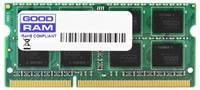 Pomnilnik SO-DIMM, 8GB, GOODRAM, GR2400S464L17S, DDR4, 2400MHz, CL17