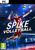 Igra za PC, SPIKE VOLLEYBALL