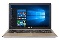 "Prenosnik ASUS X540MB-DM046T / PN5000 ( 1.1GHz), 4GB, 256GB SSD, GeForce MX110 2GB, 15,6"" FHD, Windows 10 Home, črna z zlato notranjostjo"