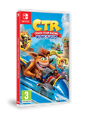 Igra za NS, CRASH TEAM RACING NITRO - FUELED