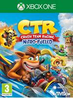 Igra za XONE, CRASH TEAM RACING NITRO - FUELED