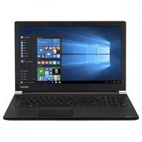 "Prenosnik TOSHIBA Satellite Pro A50-E-10P / i5-8250U (1.60GHz), 8GB, 256GB M.2 SSD, 15.6"" FHD IPS, Windows 10 Pro, črna"