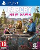 Igra za PS4, FAR CRY NEW DAWN